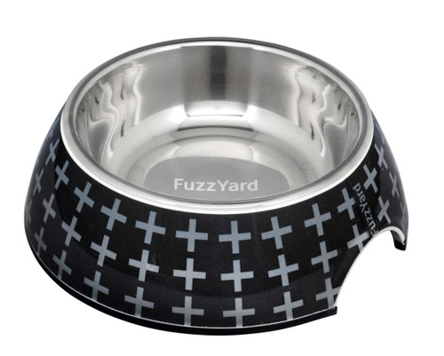 Fuzzyard Easy Feeder Bowl - Yeezy