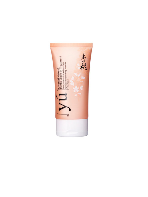YU Apricot Leave-In Treatment