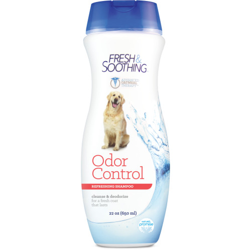 Naturel Promise Fresh & Soothing Odor Control Refreshing Shampoo For Pets