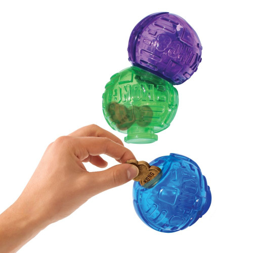 Kong Lock It Interactive Toy
