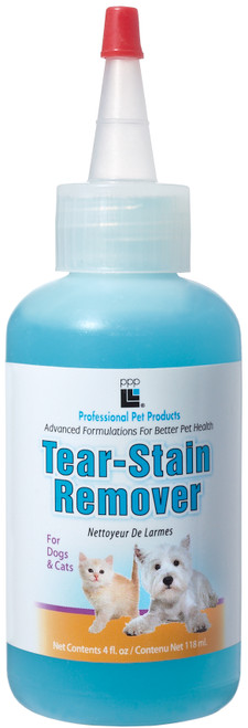 PPP Tear Stain Remover