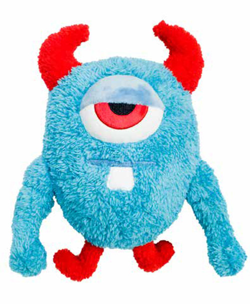 Fuzzyard Plush Toys - Yardsters Armstrong Blue Small