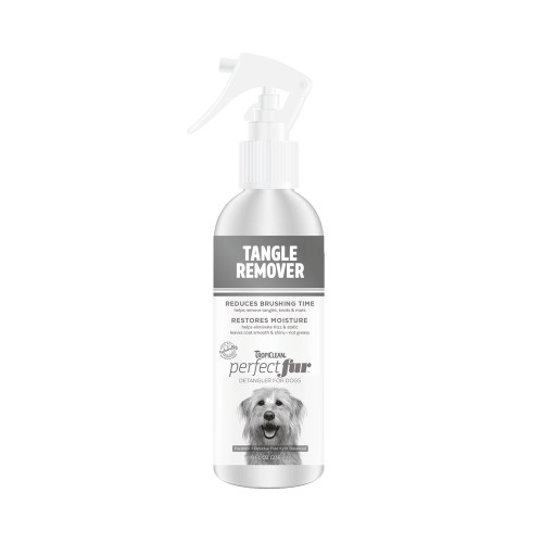 Tropiclean PerfectFur Tangle Remover Spray For Dogs
