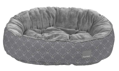 Fuzzyard Reversible Bed - Victorious