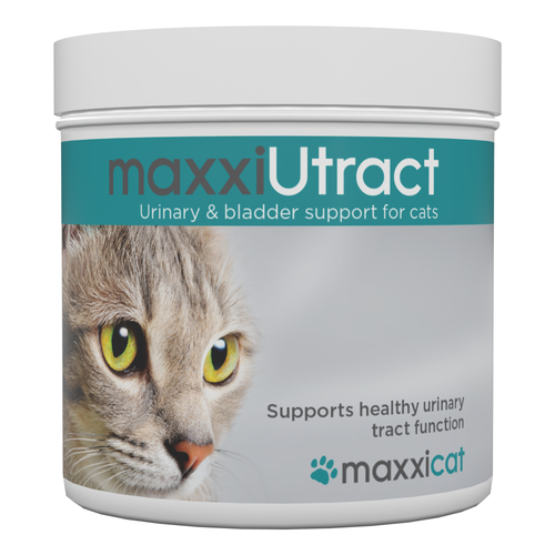 Maxxipaws maxxiUtract for Cats