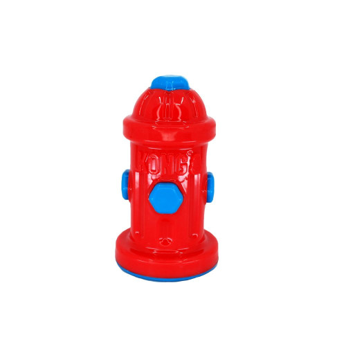 Kong Eon – Fire Hydrant Toy