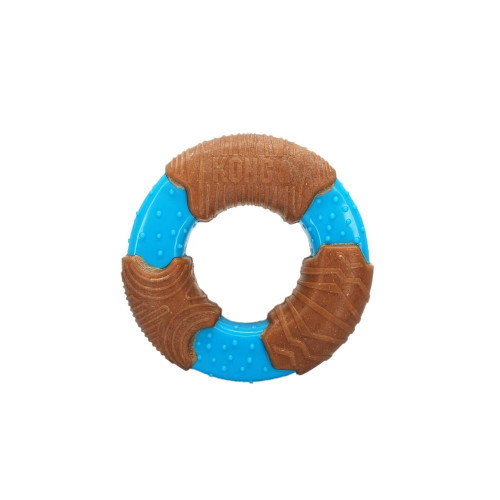 Kong Corestrength Bamboo – Ring Toy