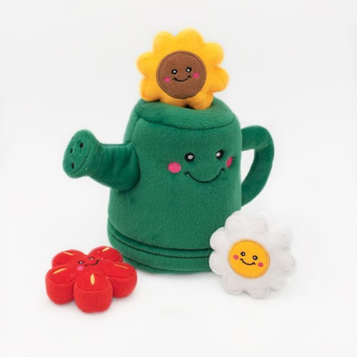 Zippypaws Burrow - Watering Can Toy