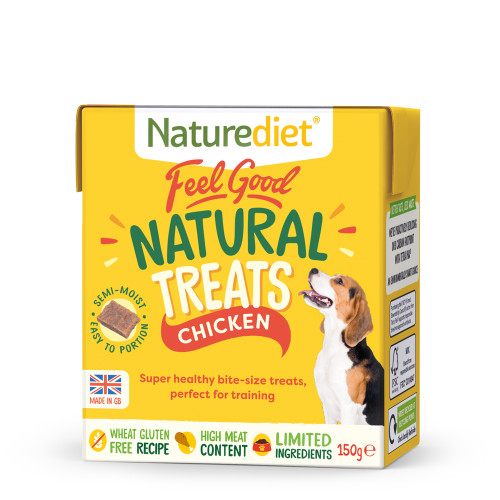 Naturediet Natural Treats