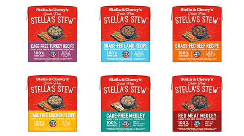 Stella and Chewy's Stella's Stew