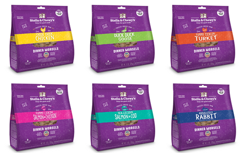 Stella & Chewy's Dinner Morsels for Cats