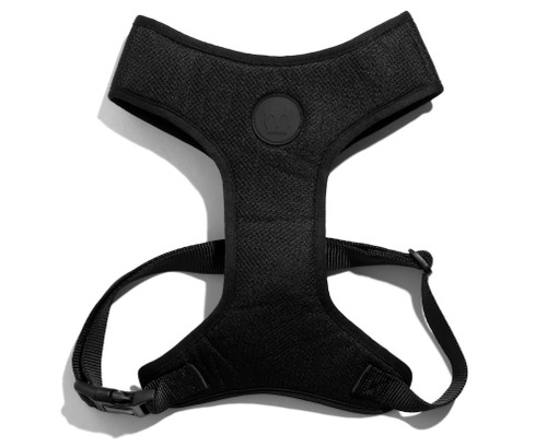 Zee Dog Air Mesh Harness - Gotham