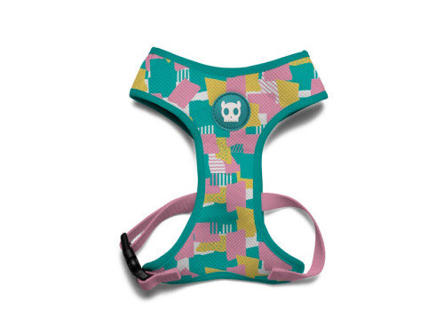Zee Dog Air Mesh Harness - Salina