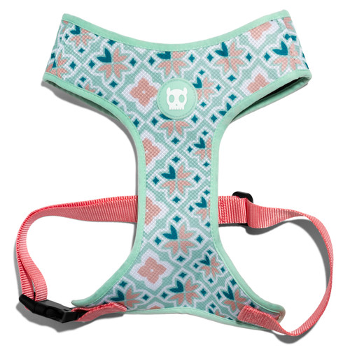 Zee Dog Air Mesh Harness - Marcuch