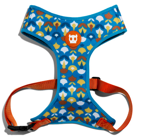 Zee Dog Air Mesh Harness - Yansun