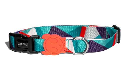 Zee Dog Collar - Ella