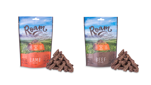 Roam Free Air-Dried Dog Food