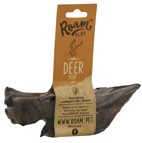 Roam Deer Hoof Treat