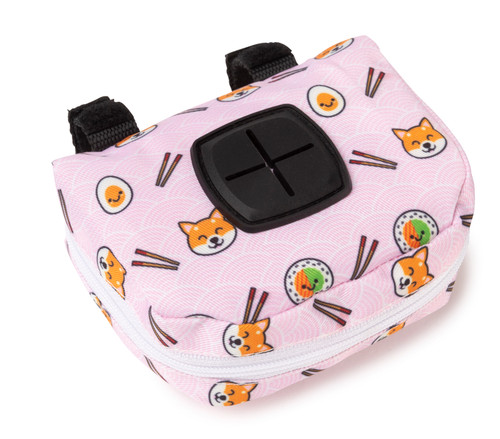 Fuzzyard poop bag dispenser - Sushiba