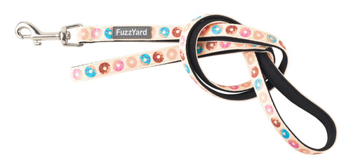 Fuzzyard Dog Lead - Go Nuts