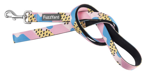 Fuzzyard Dog Lead - Jiggy