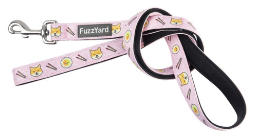 Fuzzyard Dog Lead - Sushiba