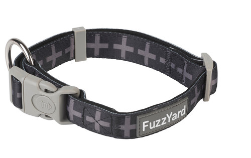 Fuzzyard Dog Collar - Yeezy