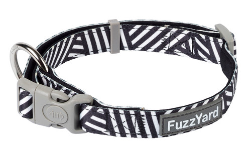 Fuzzyard Dog Collar - Northcote
