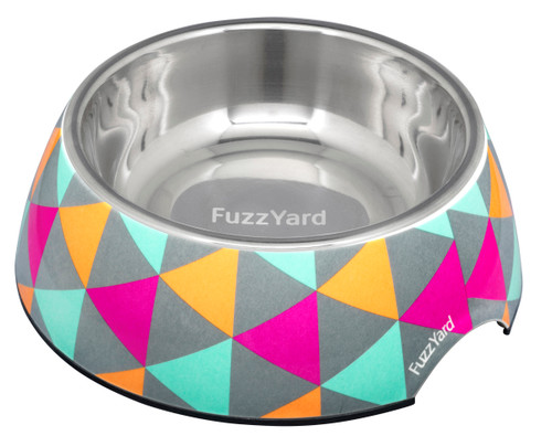 Fuzzyard Easy Feeder Bowl - Fuzzyard Pop