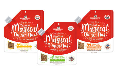 Stella & Chewy's Marie's Magical Dinner Dust