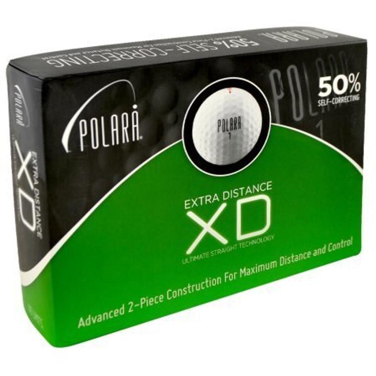 Polara XD Golf Balls Case of 240