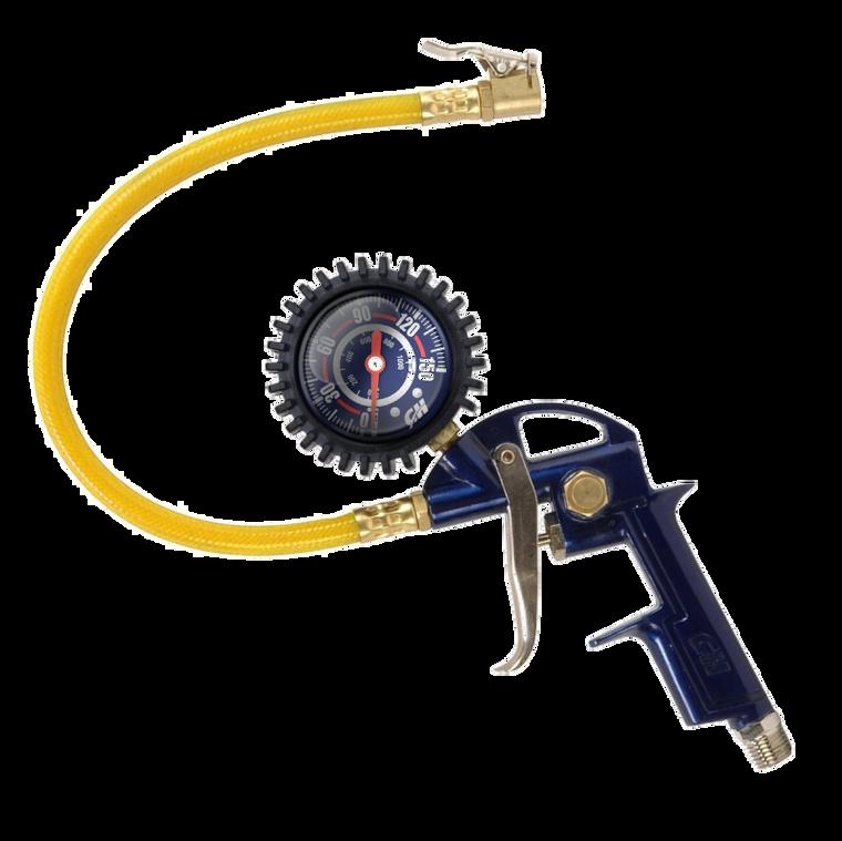 Standard Low Pressure Fill Gage