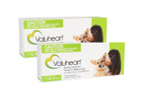 Valuheart Monthly Heartworm Tablets for Medium Dogs 23-44 lbs (11-20 kg) - Green 12 Tablets