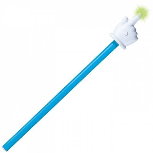 Learning Resources Learning Resources - 1 x Light up Whiteboard Hand Pointer