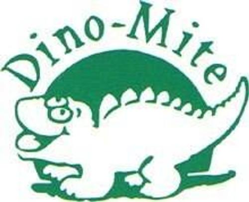 Trend Enterprises Inc Dino-Mite - Self inking teacher reward xstamper xclamations stamp