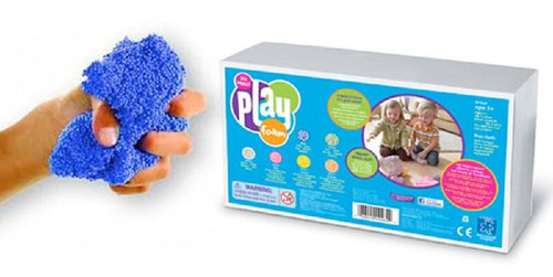 Learning Resources Learning Resources Playfoam Classic Bricks Play Foam pack of 6