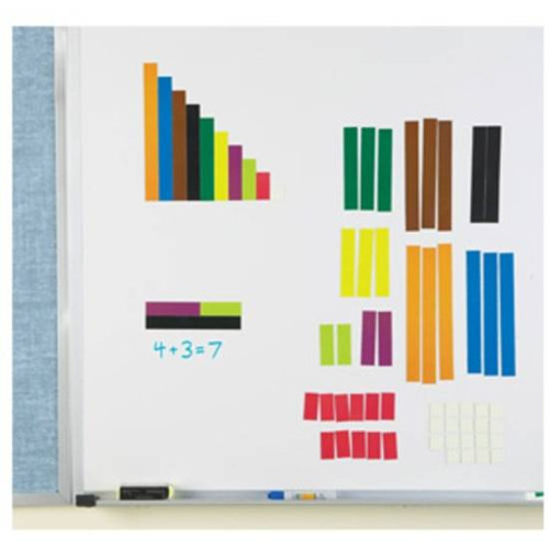 Learning Resources Learning Resources - Giant Magnetic Cuisenaire Rods Set