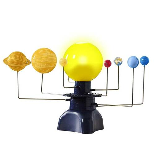 Learning Resources GeoSafari Motorised Solar System by Learning Resources