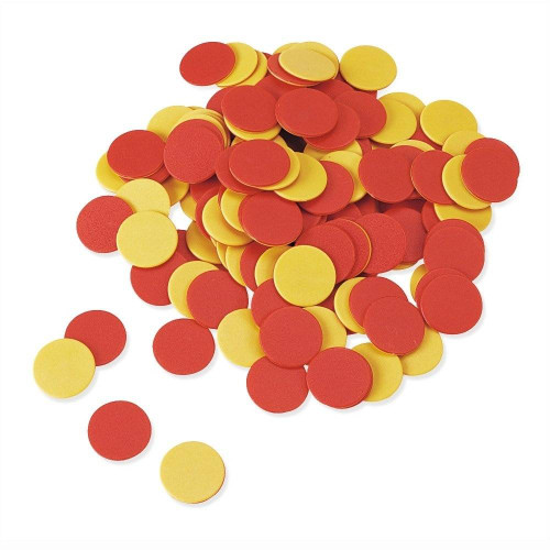 Learning Resources Learning Resources 2-Colour Counters - Set of 120