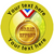 Sticker Stocker 144 Medals Personalised 30mm Reward Stickers for School Teachers, Parents and Nursery