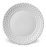 L'Objet Aegean Dinner Plate in White