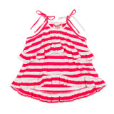 Paper Wings Swing Singlet Front