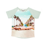 Paper-Wings-Too-Cool-Raglan-Tee