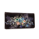 WLT019-Beauty-Bouquet-Tri-Fold-Wallet-Front