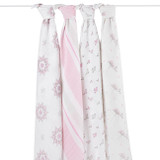 classic swaddle 4 pack for the birds hanging