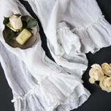 Bella Notte Linen Whisper Guest Towel