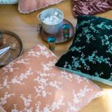 Bella Notte Lynette 24x24 Pillow