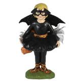 Bethany Lowe Ballerina Bat Girl