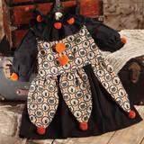 Bethany Lowe Vintage Girls Halloween Dress