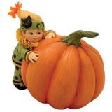 Bethany Lowe Pumpkin Patch